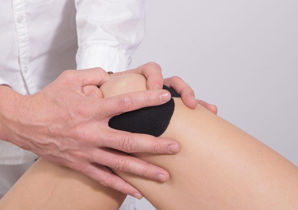 Behandeling knie