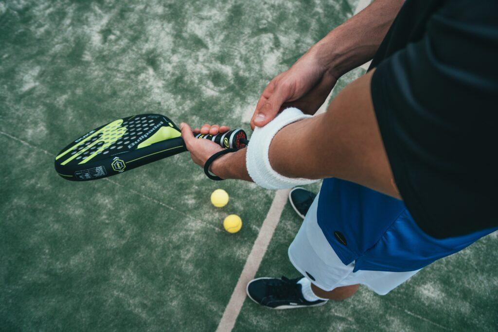 tenniselleboog